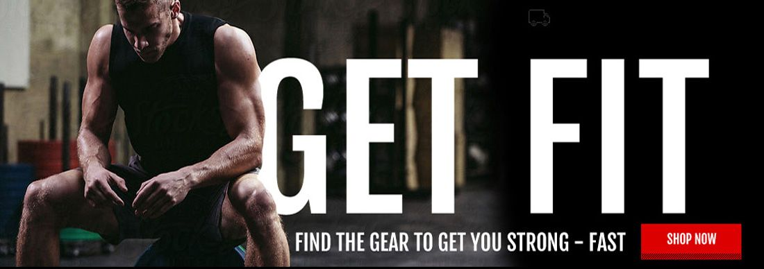 Get Fit. Find Gear to get fit and strong Fast. Shop Nowwidth=